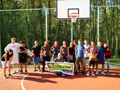 GOOSTAV – Basketball-Turnier in Groß-Enzersdorf